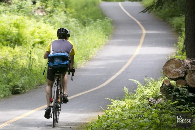 Dès cet été, les Cantons-de-l'Est veulent devenir la destination québécoise par... (Archives La Presse)