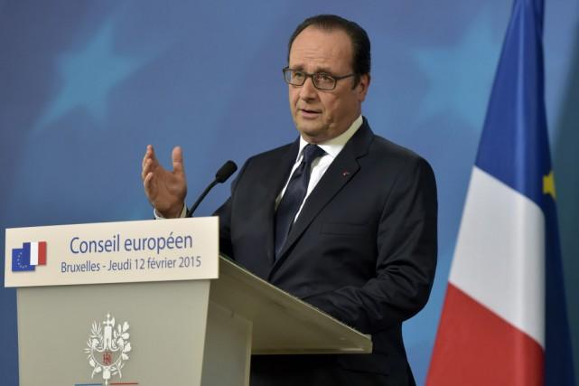 «Si on veut garder Schengen, il faut que... (Photo Eric Vidal, Reuters)