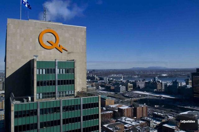 Le gouvernement du Québec doit profiter de la... ((Archives Le Quotidien))