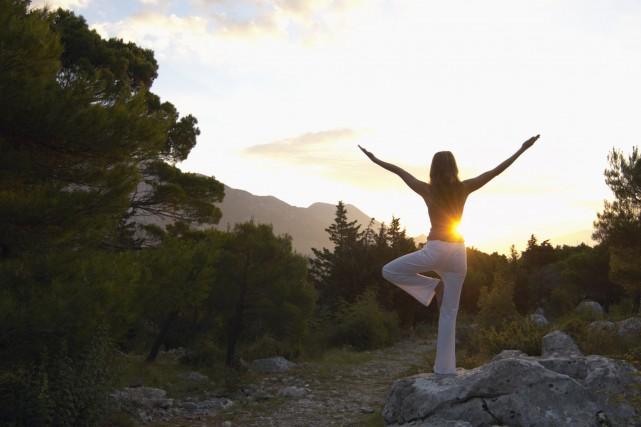 Pour se recentrer, éveiller l'énergie ou apaiser l'esprit, les retraites... (Photo Digital/Thinkstock)