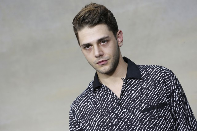 Xavier Dolan... (PHOTO FRANÇOIS GUILLOTBG, ARCHIVES AFP)
