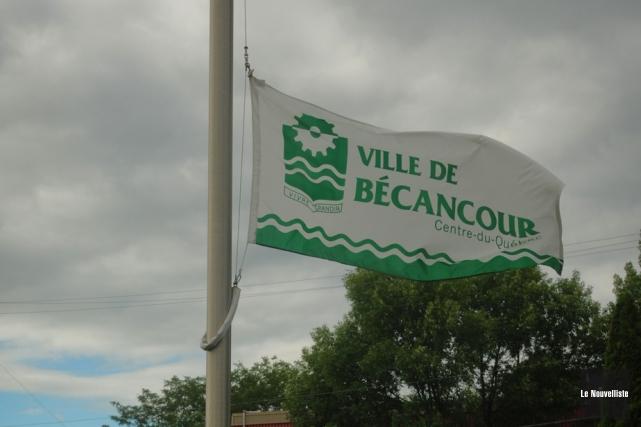 Bécancour célèbre son 50e anniversaire.... (Photo d'archives: François Gervais, Le Nouvelliste)
