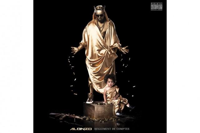 Avec son troisième album solo, le rappeur du groupe Psy4 de la Rime prouve...