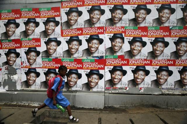 De nombreux États, personnalités et organisations ont dénoncé... (Photo Akintunde Akinleye, Reuters)