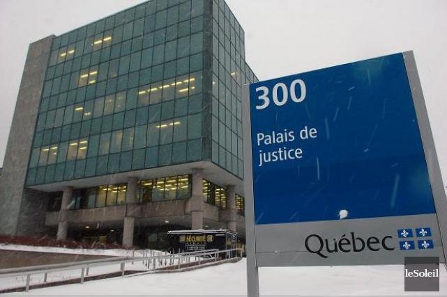 Jean-Paul Lavoiea été reconnu coupable vendredi, au palais... (Photothèque Le Soleil)