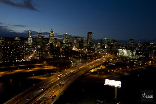 L'auteur déplore la panification urbaine et les décisions... (Photo Ivanoh Demers, archives La Presse)