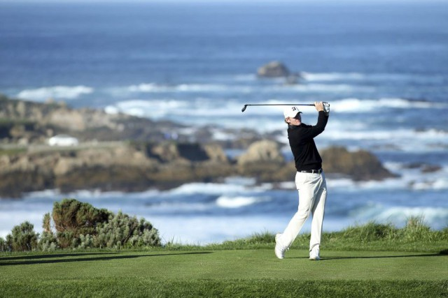 Brandt Snedeker... (Photo Jason Getz, USA TODAY Sports)