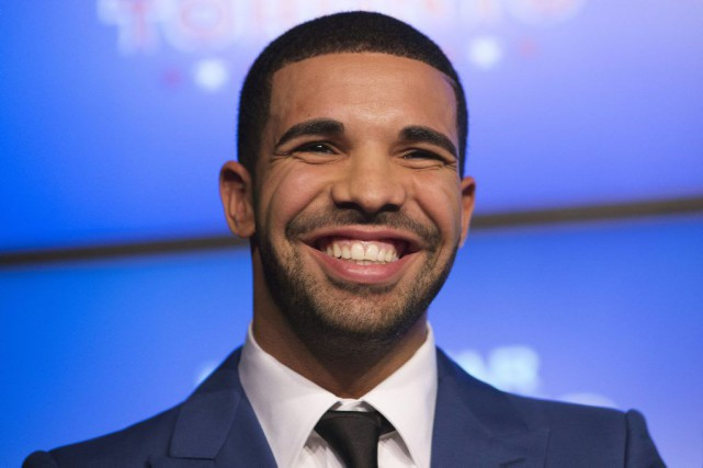 Le nouvel album de Drake comprend 17 pièces, dont... (PHOTO MARK BLINCH, ARCHIVES REUTERS)