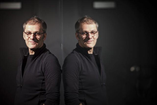 Claude Desrosiers... (PHOTO ANDRÉ PICHETTE, LA PRESSE)