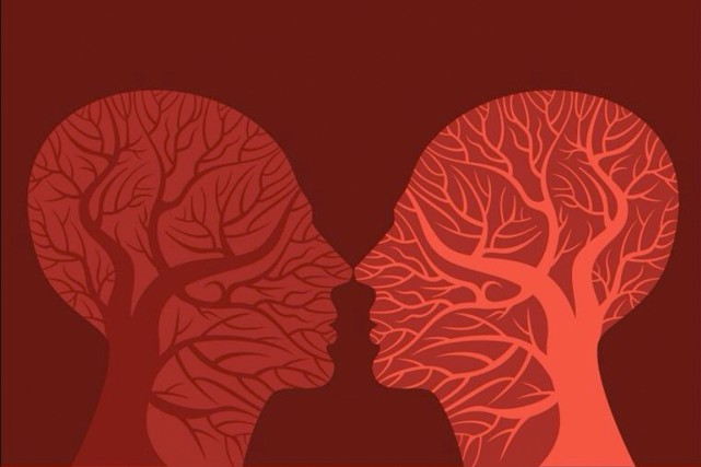 Il est scientifiquement prouvé qu'une peine d'amour intense... (ILLUSTRATION THINKSTOCK)