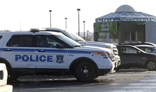 L'attaque planifiée dans ce centre commercial de l'est... (Photo Stringer Canada)