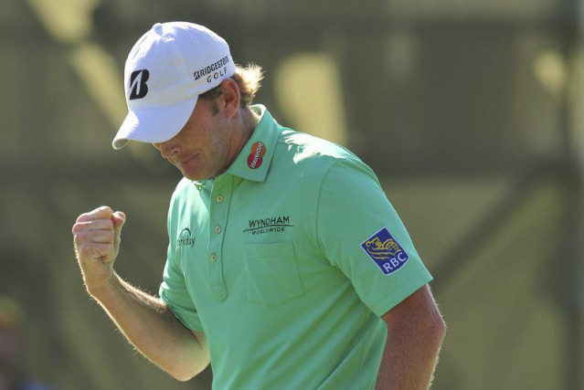 Brandt Snedeker... (Gary A. Vasquez, USA Today Sports)
