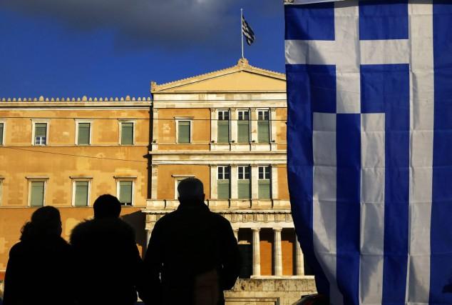 La zone euro est convaincue d'avoir déjà beaucoup... (PHOTO YANNIS BEHRAKIS, REUTERS)
