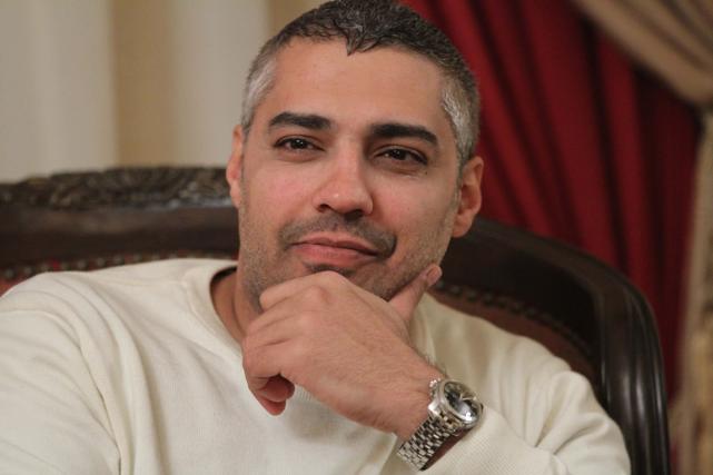 M. Fahmy et sa famille ont ouvertement critiqué... (PHOTO ARCHIVES AFP)