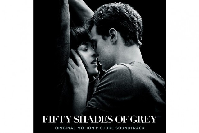 BANDE SONORE, Fifty Shades of Grey: Original Motion...