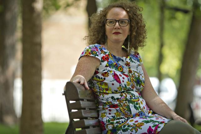 Mélissa Verreault fait partie de la courte liste... ((Archives))