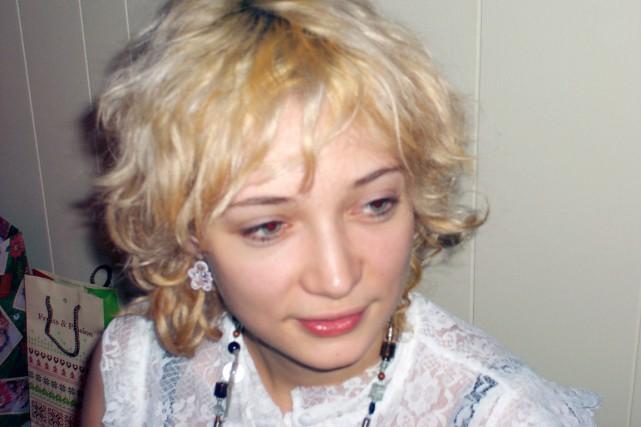 Marilyn Bergeron est disparue le 17 février 2008....