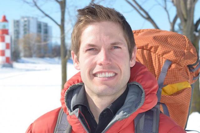 Un guide du Musée des sciences et de la technologie du Canada (MSTC) parcourra... (Courtoisie)