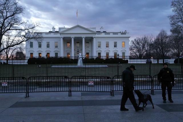 Le ministre de la Sécurité publique Steven Blaneyprévoit... (Photo: Reuters)