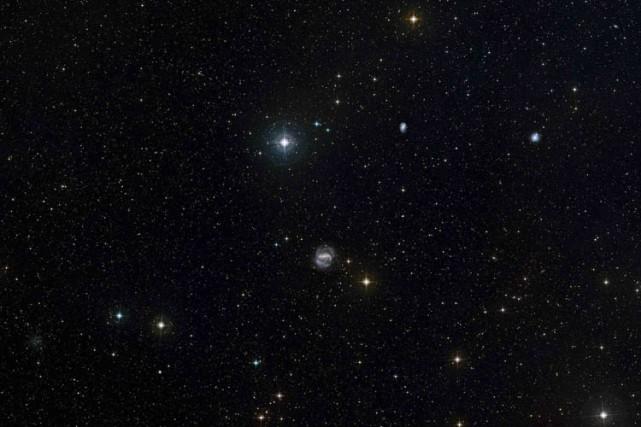 On ne connaît pas une autre étoile qui... (PHOTO ARCHIVES REUTERS)
