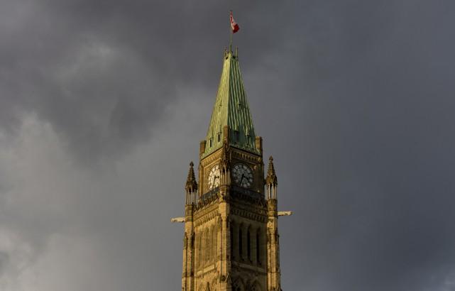 Les auteurs et signataires de cette lettre estiment... (PHOTO ADRIAN WYLD, ARCHIVES LA PRESSE CANADIENNE)