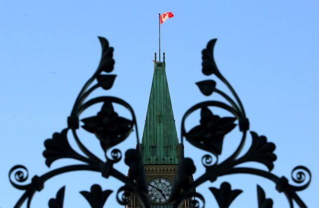 «Plus on analyse le projet de loi C-51... (Photo Fred Chartrand, La Presse Canadienne)