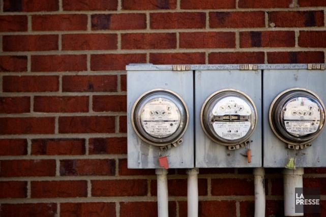 L'imposition d'un tarif d'électricité différent pour les «grandes maisons»... (Photo: Sarah Mongeau-Birkett, La Presse)