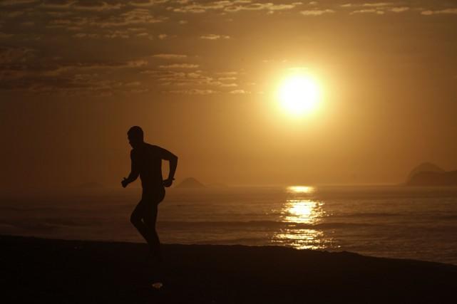 Janvier 2015 a été le second mois de janvier le plus chaud jamais enregistré... (Photo Ricardo Moraes, Reuters)