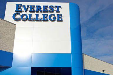 Les classes sont terminées aux deux collèges privés anglophones Everest... (Courtoisie)