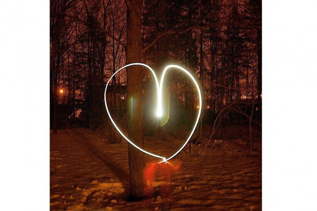 Entre toutes les superbes photos soumises pour notre défi de la Saint-Valentin... (@dranouu)