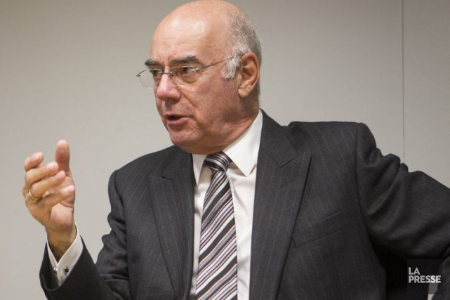 Le ministre de l'Économie Jacques Daoust... (PHOTO OLIVIER PONTBRIAND, ARCHIVES LA PRESSE)