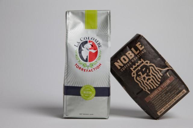 Quelqu'un qui choisit votre café, spécialement pour vous. Votre propre... (PHOTO FOURNIE PAR MISTOBOX)