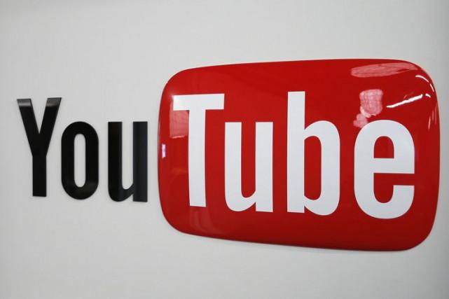 YouTube Music, disponible pour l'instant seulement aux États-Unis,... (PHOTO ARCHIVES BLOOMBERG)