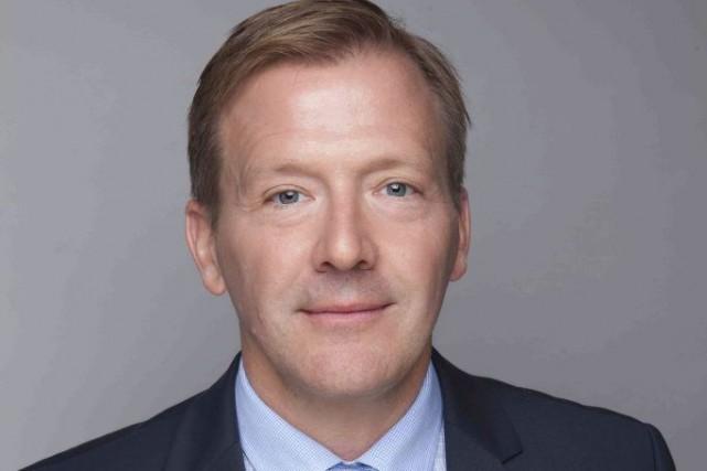 Louis Allard est président et gestionnaire de portefeuille... (Photo fournie par Allard, Allard & associés)