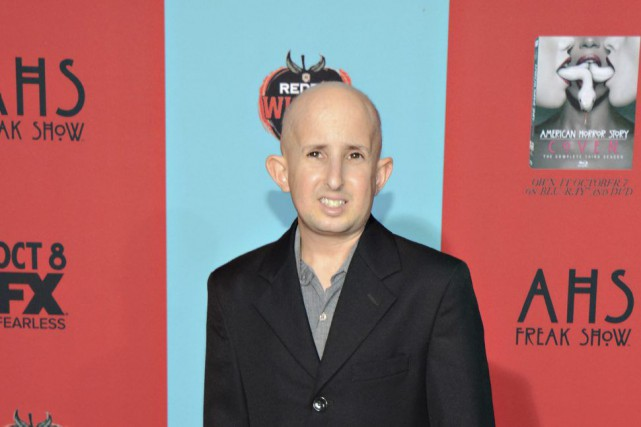 Ben Woolf... (PHOTO TONYA WISE, ARCHIVES AP)
