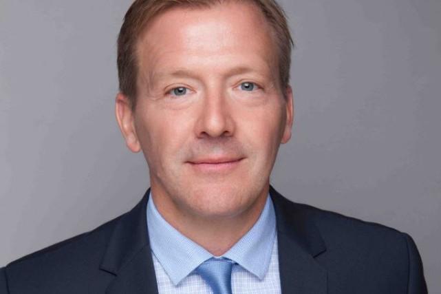 Le gestionnaire de portefeuille Louis Allard, de Allard... (Photo fournie par Allard & Allard)
