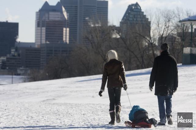 Ottawa offre maintenant aux parents d'enfants mineurs la... (Photo François Roy, La Presse)