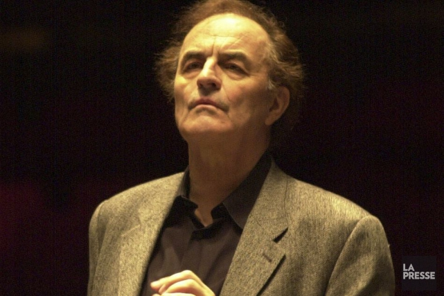 On a revu Charles Dutoit au Festival de... (Photo Archives La Presse)