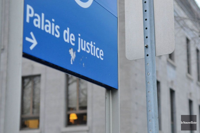 Après une vingtaine de jours de procès, le sort d'Alain Satgé et de Liliane... (Émilie O'Connor, Archives Le Nouvelliste)