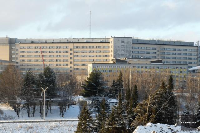 Une entente de principe est intervenue entre l'Université de Sherbrooke et ses... (Archives, La Tribune)
