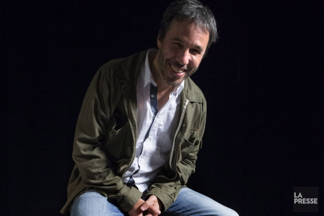 Denis Villeneuve... (Photo Chris Young, Archives La Presse Canadienne)