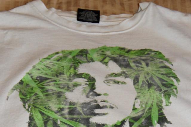 Un tribunal américain s'est rangé du côté de la famille de Bob Marley, contre... (PHOTO ARCHIVES LA PRESSE CANADIENNE)