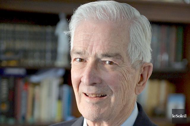 Durant sa longue carrière, le Dr Alain P.... (Photo Le Soleil, Patrice Laroche)