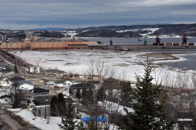 Selon le conseiller municipal Luc Boivin, si Saguenay... ((Archives Le Quotidien))