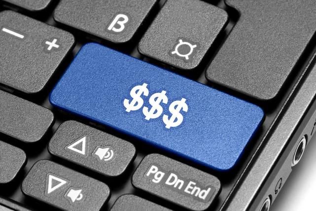 Au Canada, les multinationales qui auraient participé à... (Photo Shutterstock, Mark Rubens)