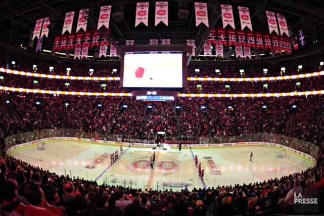 Selon l'Association canadienne du jeu, 500 millions sont... (Photo Bernard Brault, La Presse)