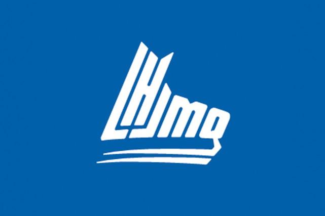 Le commissaire de la LHJMQ, Gilles Courteau, ne...