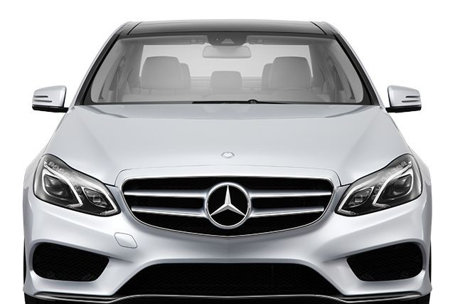 La Mercedes-Benz Classe E édition 2014.... (PHOTO FOURNIE PAR EVOX)