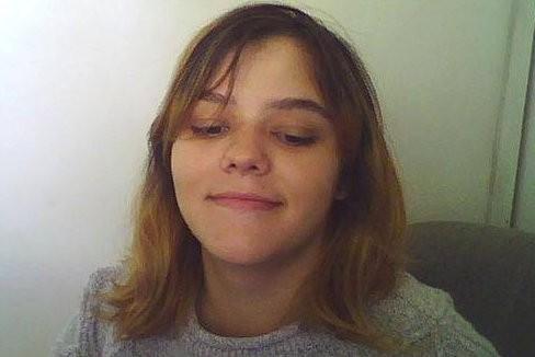 Marie-Pier Normand Lejeune, 22 ans, a été formellement accusée du meurtre au... (Facebook)