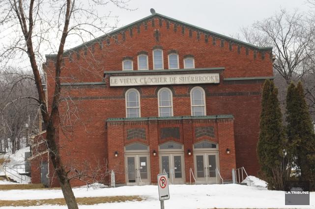 L'Université de Sherbrooke n'est plus propriétaire du bâtiment ayant abrité,... (Archives La Tribune)